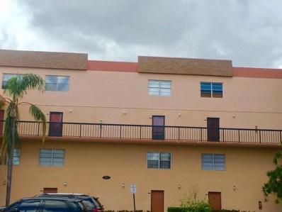 7521 NW 16th Street UNIT 4102, Plantation, FL 33313 - MLS#: RX-10376000