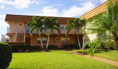 530 Brittany Lane, Delray Beach, FL 33446 - MLS#: RX-10376051