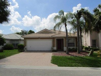 5543 NW 124th Av, Coral Springs, FL 33076 - MLS#: RX-10376093