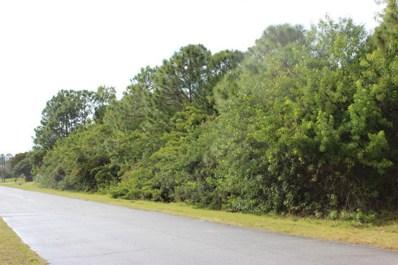 394 SE Cork Road, Port Saint Lucie, FL 34984 - MLS#: RX-10376157