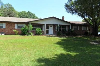 5604 SW Oleander Avenue, Fort Pierce, FL 34982 - MLS#: RX-10376166