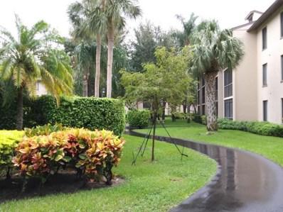 205 Foxtail Drive UNIT F2, Greenacres, FL 33415 - MLS#: RX-10376176