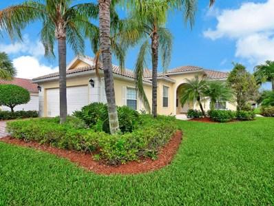 8157 Rosalie Lane, Wellington, FL 33414 - MLS#: RX-10376188
