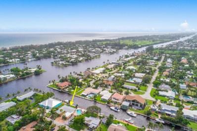 811 Chukker Road, Delray Beach, FL 33483 - MLS#: RX-10376196