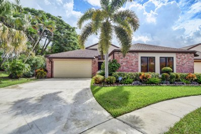 11394 Country Sound Court, Boca Raton, FL 33428 - MLS#: RX-10376225
