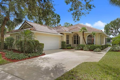 172 E Tall Oaks Circle, Palm Beach Gardens, FL 33410 - MLS#: RX-10376246