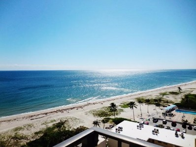 1900 S Ocean Boulevard UNIT 14 C, Lauderdale By The Sea, FL 33062 - MLS#: RX-10376329