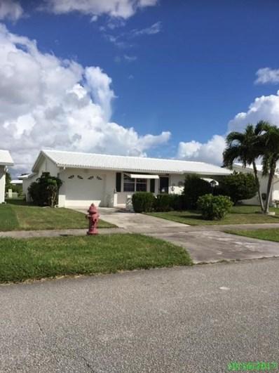 1903 SW 13th Avenue, Boynton Beach, FL 33426 - MLS#: RX-10376353