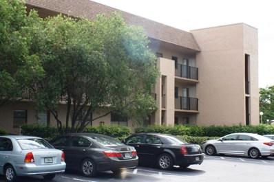 10100 NW 30th Court UNIT 311, Sunrise, FL 33322 - MLS#: RX-10376416