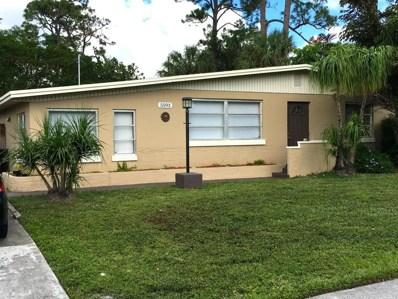 5593 Papaya Road, West Palm Beach, FL 33413 - MLS#: RX-10376428