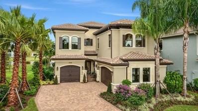 16376 Cabernet Drive, Delray Beach, FL 33446 - MLS#: RX-10376445