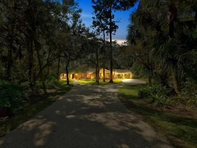 9338 Whippoorwill Trail, Jupiter, FL 33478 - MLS#: RX-10376463