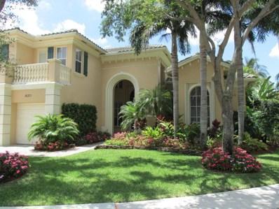 16371 Via Fontana, Delray Beach, FL 33484 - MLS#: RX-10376489