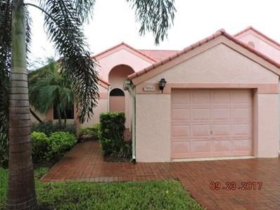 7924 Lexington Club Boulevard UNIT A, Delray Beach, FL 33446 - MLS#: RX-10376541