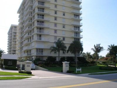 500 Ocean Drive UNIT W3b, Juno Beach, FL 33408 - MLS#: RX-10376555