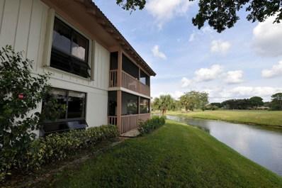 447 Brackenwood Lane N, Palm Beach Gardens, FL 33418 - MLS#: RX-10376562