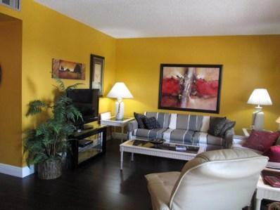 2070 Wolverton D, Boca Raton, FL 33434 - MLS#: RX-10376570