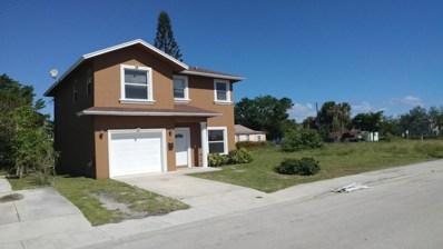620 Latona Avenue, Lake Worth, FL 33460 - MLS#: RX-10376673