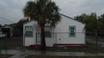 12312 SE Lantana Avenue, Hobe Sound, FL 33455 - MLS#: RX-10376682