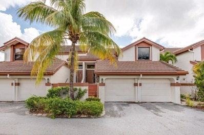 12692 Shoreline Drive UNIT 3f, Wellington, FL 33414 - MLS#: RX-10376691