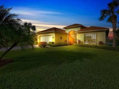 369 NW Sheffield Circle, Port Saint Lucie, FL 34983 - MLS#: RX-10376699
