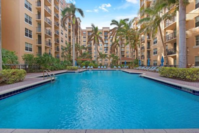 1805 N Flagler Drive UNIT 208, West Palm Beach, FL 33407 - MLS#: RX-10376861