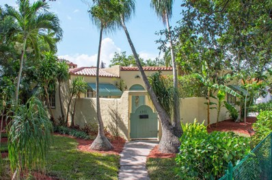 6301 Garden Avenue, West Palm Beach, FL 33405 - MLS#: RX-10376889