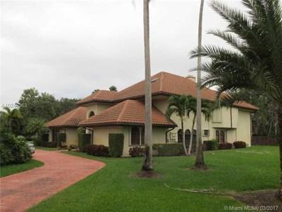 11869 SW 43rd Court, Davie, FL 33330 - MLS#: RX-10376896