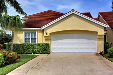 6199 Bear Creek Court, Lake Worth, FL 33467 - MLS#: RX-10376903