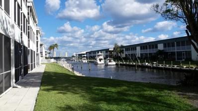 130 Doolen Court UNIT 109, North Palm Beach, FL 33408 - MLS#: RX-10376953