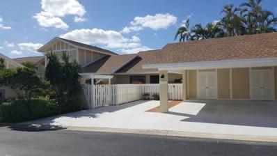 17215 Hilliard Terrace, Jupiter, FL 33477 - MLS#: RX-10377029