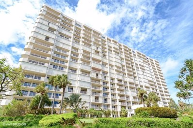 4001 N Ocean Boulevard UNIT B-604, Boca Raton, FL 33431 - MLS#: RX-10377035