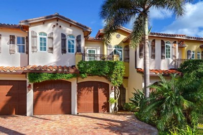 57 Seabreeze Avenue, Delray Beach, FL 33483 - MLS#: RX-10377061