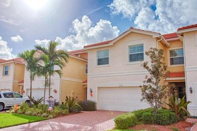 7554 Spatterdock Drive, Boynton Beach, FL 33437 - MLS#: RX-10377102