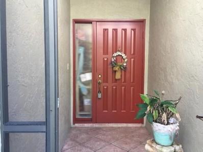312 Meadow Drive UNIT 31b, Boynton Beach, FL 33436 - MLS#: RX-10377104