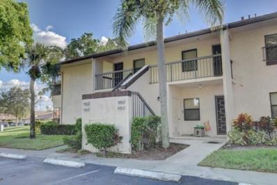 8360 Boca Glades Boulevard E, Boca Raton, FL 33434 - MLS#: RX-10377124