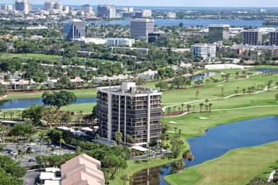2427 Presidential Way UNIT 202, West Palm Beach, FL 33401 - #: RX-10377151