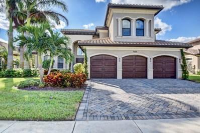 8398 Hawks Gully Avenue, Delray Beach, FL 33446 - MLS#: RX-10377171
