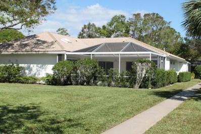 1603 Silverleaf Oak Court, Palm Beach Gardens, FL 33410 - MLS#: RX-10377187