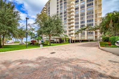 875 E Camino Real UNIT 4e, Boca Raton, FL 33432 - MLS#: RX-10377202