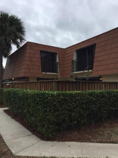 745 Buttonwood Lane, Boynton Beach, FL 33436 - MLS#: RX-10377277