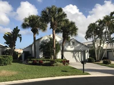 6234 Water Lilly Lane, Boynton Beach, FL 33437 - MLS#: RX-10377343