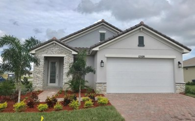 12520 SW Weeping Willow Avenue, Port Saint Lucie, FL 34987 - MLS#: RX-10377352