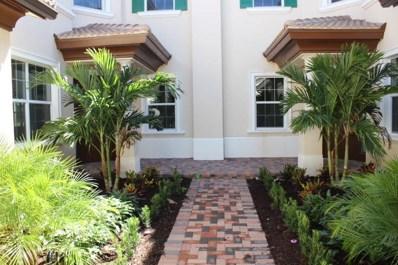 270 Tresana Boulevard UNIT 122, Jupiter, FL 33478 - MLS#: RX-10377385