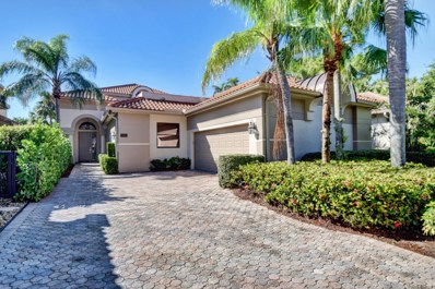 5345 NW 23rd Way, Boca Raton, FL 33496 - MLS#: RX-10377416
