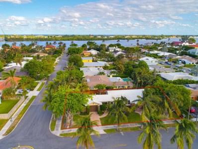 4400 Washington Road, West Palm Beach, FL 33405 - MLS#: RX-10377433