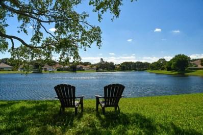 115 Lost Bridge Drive, Palm Beach Gardens, FL 33410 - MLS#: RX-10377466