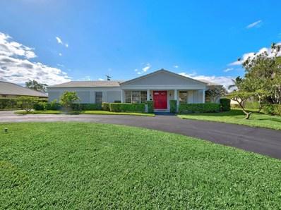 245 Gleneagles Drive, Atlantis, FL 33462 - MLS#: RX-10377490