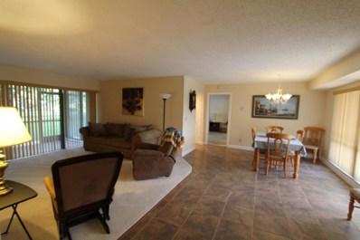 1020 Homewood Boulevard UNIT 101-K, Delray Beach, FL 33445 - MLS#: RX-10377497