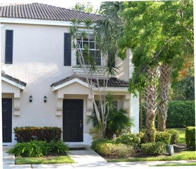 5015 Palmbrooke Circle, West Palm Beach, FL 33417 - MLS#: RX-10377516